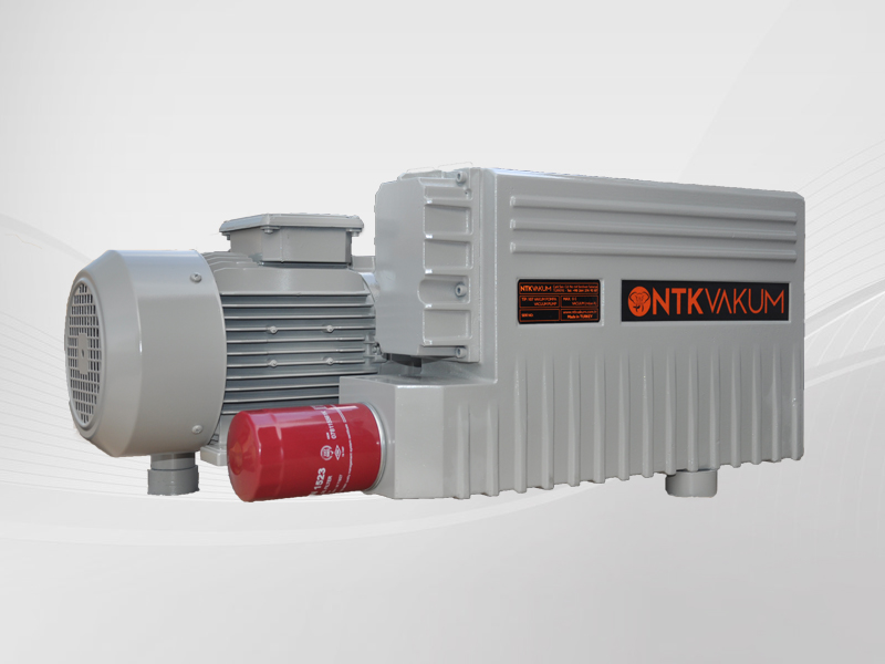 NTKV107 Vakum Pompası