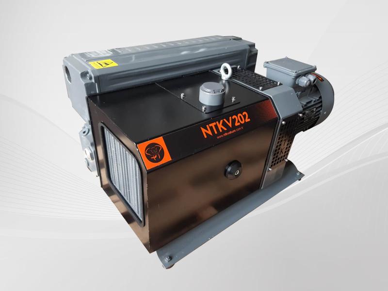NTKV202 Vacuum Pump
